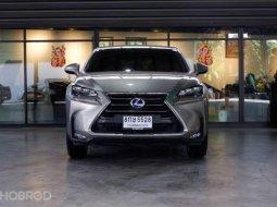 LEXUS NX300h Premium Hybrid 2016