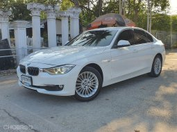 BMW 320d Luxury Line 2.0L 8AT TURBO ( F30 ) Phase-I