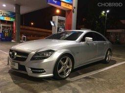 2012 BENZ CLS 250 CDI 2.1 w218 AMG