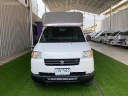 Suzuki Carry 1.6 2018 truck