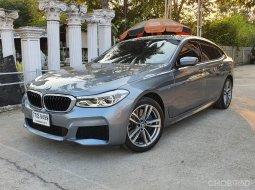 BMW ( G32 ) M-Sport 630d GT 3.0L V.6 Gran Turismo