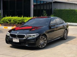 2019 BMW 530e 2.0 M SPORT eDrive โฉม #G30