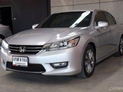 2015 Honda Accord 2.4  EL i-VTEC Sedan AT
