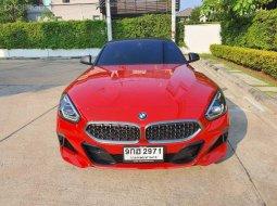 ขายรถ BMW Z4 M40I ปี2020 รถเก๋ง 2 ประตู