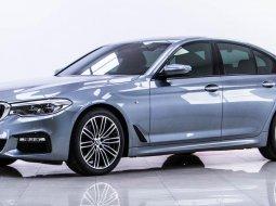 2018 BMW 530i รถเก๋ง 4 ประตู