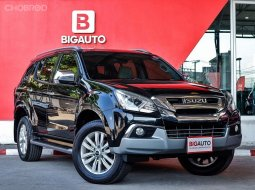 2017 Isuzu MU-X 3.0 SUV AT (ปี 13-17) P7828