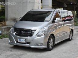 ขายรถมือสอง 2014 Hyundai H-1 2.5 Deluxe VAN AT