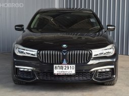 BMW 740Li 3.0 Pure Excellence 2016