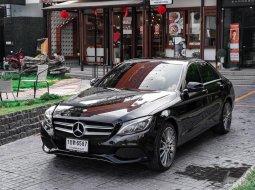 ขายรถ 2016 Mercedes-Benz C350 e รถเก๋ง 4 ประตู