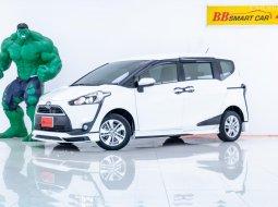 4U-170 Toyota Sienta 1.5 G Wagon ปี  2019