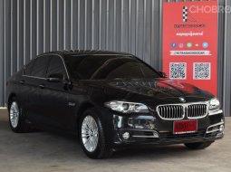 💡💡💡 BMW 520i 2.0 F10 2016