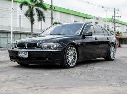 2005 BMW SERIES 7 รถเก๋ง 4 ประตู