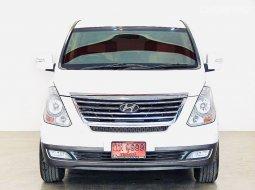 2012 Hyundai Grand Starex 2.5 VIP Wagon