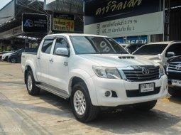 ไมล์น้อย 8x,xxx km. 2012 Toyota Hilux Vigo 3.0 CHAMP DOUBLE CAB (ปี 11-15) G Prerunner VN Turbo