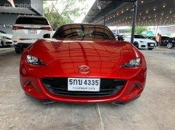 Mazda MX-5 ND ปี ไมล์ 83,xxx km