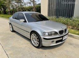 ขาย BMW 323i E46 ปี 2003 ตัวท็อป 269,000 บาท