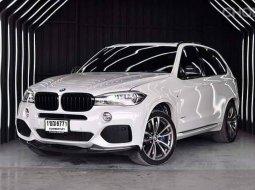 #BMW X5 30d M Sport 2014