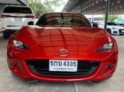 2015 Mazda MX-5 2.0 รถเก๋ง 2 ประตู