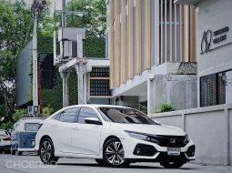2017 Honda CIVIC 1.5 Turbo รถเก๋ง 5 ประตู