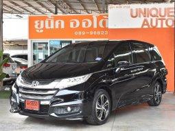 ขายรถมือสอง 2014 Honda Odyssey 2.4 EL รถตู้/MPV