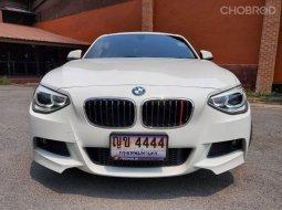 BMW 116i M SPORT คศ.2014 จดทะเบียน 2016