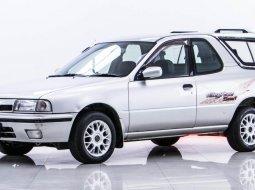 2006 Nissan NV 1.6 Wing Road Di GRX รถกระบะ