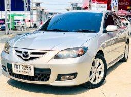 จองให้ทัน Mazda 3 1.6Top 4 ประตู ปี 2011 รถสวยพร้อมใช้