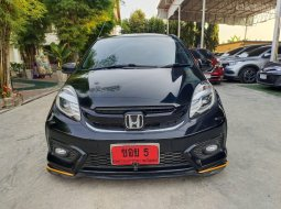 Honda BRIO 1.2 Amaze SV 2019