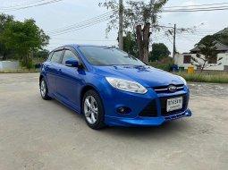 2013 Ford FOCUS 1.6 Trend รถเก๋ง 5 ประตู