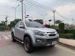 รถเข้าใหม่ 🔥 4x4 AT  🚩 ISUZU D-MAX V-CROSS CAB-4 3.0 VGS Z-Prestige Navi 4WD AT 2014  ราคา 599,000 บาท