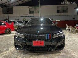 BMW 320I AT 2020 ราคาต่อรองได้