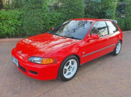 1994 Honda Civic 1.6 3Dr EX  AT