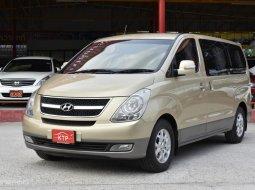 ขายรถมือสอง 2011 Hyundai H-1 2.5 (ปี 08-17) Maesto Deluxe Van