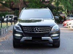 Mercedes-Benz ML250 ปี2016