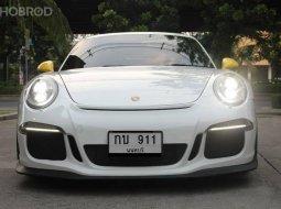 2015 Porsche 911 Carrera 2 รถเก๋ง 2 ประตู