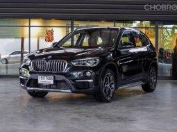 2020 BMW X1 [xDrive] 20d SUV