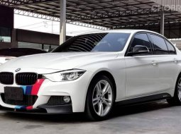 BMW SERIES3 320D F30 M SPORT PACKAGE TWIN POWER TURBO MY.2017