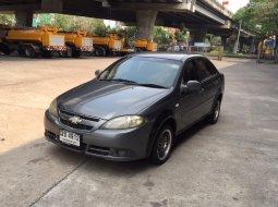ขายถูกตามสภาพ รถสวยพร้อมใช้ CHEVROLET OPTRA 1.6 ปี2008