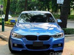 2014 BMW SERIES 3 รถเก๋ง 4 ประตู