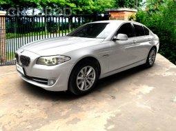 BMW 520i มาพร้อมกับออฟชั่นเต็ม รถยุโรปราคาเบาๆ
