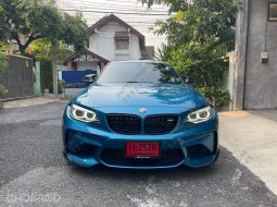BMW M2 COUPE YEAR 2017
