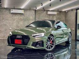 2020 Audi A5 2.0 Sportback 45 TFSI quattro 4WD ไมล์น้อย 5,xxx km.