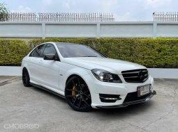 2014 Mercedes-Benz C200 Edition C รถเก๋ง 4 ประตู