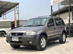 2005 Ford Escape 2.3 XLT 4WD SUV