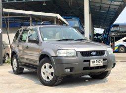 2003 FORD ESCAPE, 3.0 XLT LIMITED 4WD โฉม ปี03-07 สวยมากๆเลยครับ