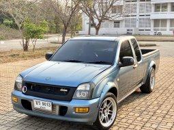 ขายรถ Isuzu D-Max 2.5 SX ปี2003 รถกระบะ