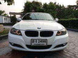 Bmw 320d 2.0 e90 se sedan AT (mnc) สีขาว (คศ2010)จด2011