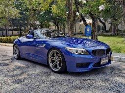 """BMW Z4 2014แท้ ลิมิเต็ด สี""""Portimao Blue"""" 3 คันในประเทศ ภายในพิเศษ สภาพใหม่"""