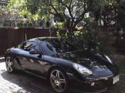 ขายรถ Porsche CAYMAN PDK ปี2011 รถเก๋ง 2 ประตู