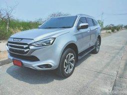 ขายรถ Isuzu MU-X 1.9 ปี2021 SUV